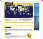 Strona WhereNext.com