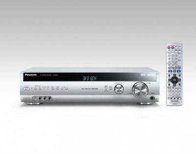 Amplituner Panasonic SA-XR55