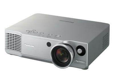 Projektor Panasonic PT-AE900