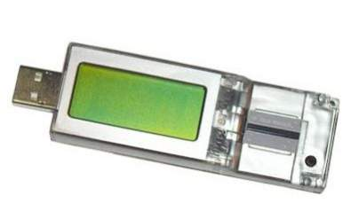 Bio Computer-On-a-Stick
