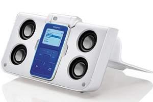 Zestaw głośnikowy Creative TravelDock Zen Micro