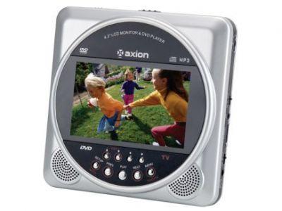 Axion DVDMan AXN6042