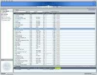 iMesh 6.0 - okno klienta