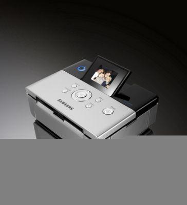 Drukarka foto Samsung SPP-2040
