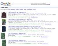 Poprawione Google Base