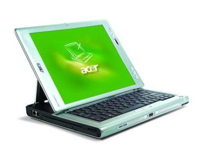 Tablet PC Acer TravelMate C200
