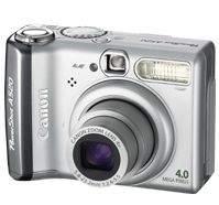 Canon A520