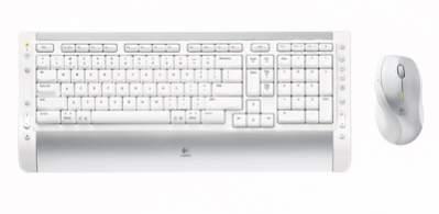 Logitech Cordless Desktop S 530