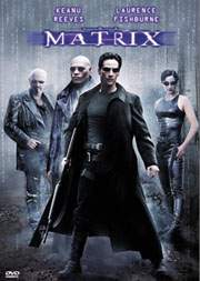 Matrix DVD