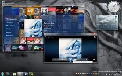 WMP 12 i Media Center w Windows 7 - te programy nie lubią się z kodekami firm trzecich