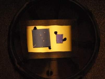 Układ grafenowy stworzony przez naukowców z MIT