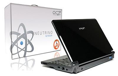 Netbook OCZ Neutrino