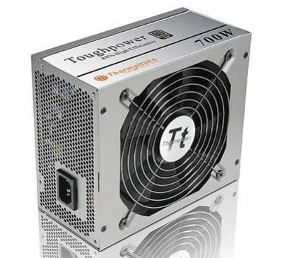 Toughpower 700W (80PLUS Silver)
