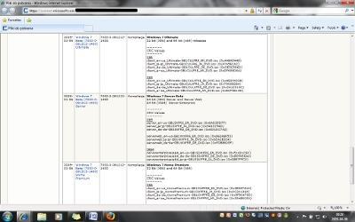 W witrynie Microsoft Connect w wielu miejscach pobrać można jedynie build 7000 - testerzy czekają już na edycję RC Escrow