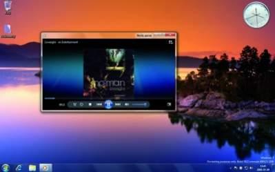 Windows Media Player 12 poradzi sobie z różnymi formatami muzycznymi i wideo