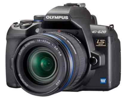 Olympus E-620