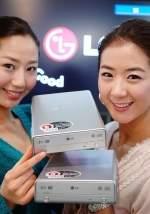Nagrywarka LG (źródło: LG)