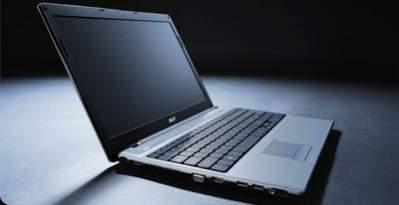 Acer Aspire TimeLine