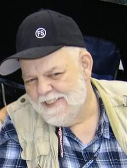 Dave Arneson. 1.10.1947 - 7.04.2009
