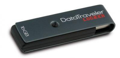 Kingston DataTraveler Locker 16 GB