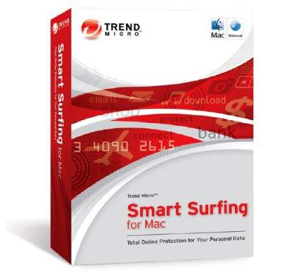 Trend Smart Surfing for Mac