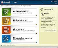 Aplikacja e-Deklaracje desktop