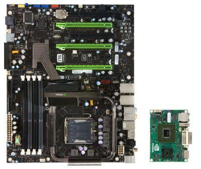 Platforma Nvidia ION