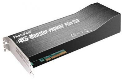 G-Monster-Promise PCIe SSD