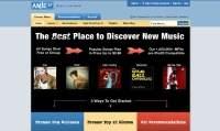 Amie Street proponuje unikalny model biznesowy: na początku utwory są dostępne za darmo, a w miarę jak rośnie liczba pobrań, pojawiają się opłaty (maksymalnie 98 centów).