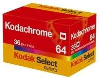 Kodak Kodachrome