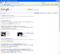 """Google.cn - wyniki wyszukiwania dla hasla """"sex"""""""