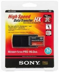 Pojemna nowość Sony