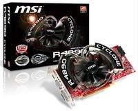MSI R4890 Cyclone SOC