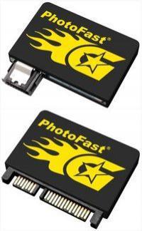 Nowe dyski SSD - G-Monster miniSATA i miniDOM