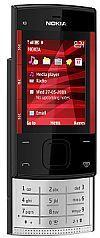 Nokia X3 Black