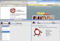 Opiekun Ucznia uchroni przed satanistami i narkotykami - pod warunkiem, że podopieczny nie skorzysta z przeglądarki Chrome...