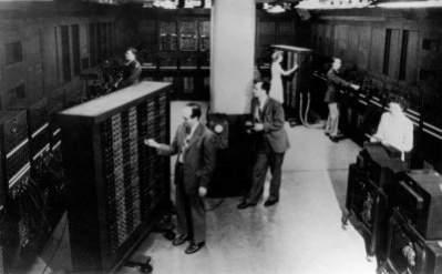 Programowanie ENIAC-a