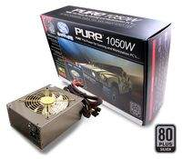 Sapphire Pure PSU 1050 W