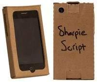 iPhone 3G / 3GS recession case