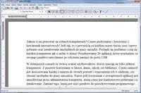 Abiword czy OpenOffice.org to aplikacje, które mogą z powodzeniem zastąpić pakiet MS Office