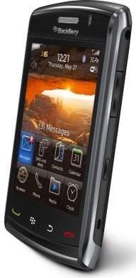 BlackBerry Storm 2 9550