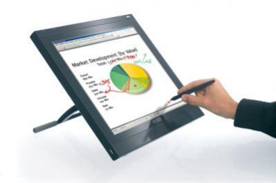 Tablet PL-720 firmy Wacom