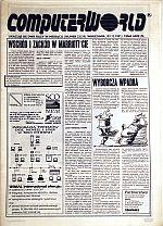 Okładka CW z 1991 r.