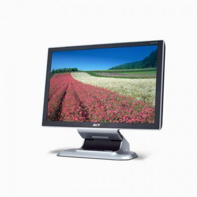 Panoramiczny monitor Acer AL2051W