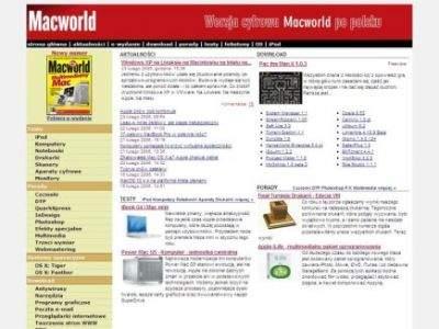 Serwis www.Macworld.pl