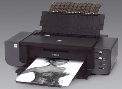 Canon Pixma Pro 9500 (źródło: Canon)