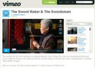 Serwis Vimeo stał się ulubieńcem twórców teledysków, filmów dokumentalnych i niezależnych produkcji.