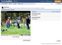 Dailymotion udostępnia ciekawą opcję dodawania podpisów do filmów, nawet w kilku wersjach językowych.