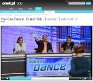 Serwis VOD Onetu to gratka przede wszystkim dla miłośników programów i seriali emitowanych przez stację TVN.
