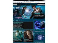 Strona BBC - brak obrazka formatu Flash